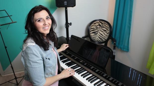 Cours de chant Montréal skype école la voix chantee